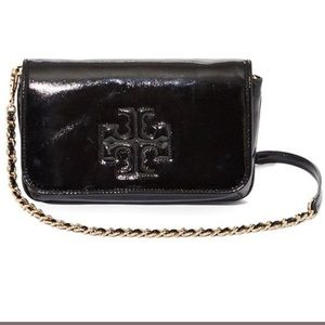 Like New Authentic Tory Burch Crossbody